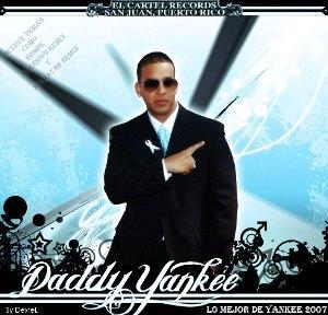 Daddy Yankee, ahí donde lo ves, es el simbolo de la pobreza.
